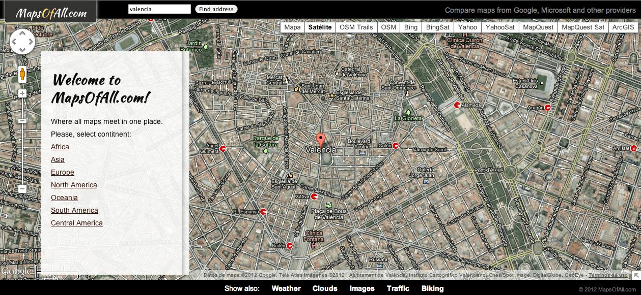 Mapsforall blog gersonbeltran