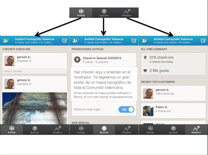 foursquare business blog gersonbeltran 2