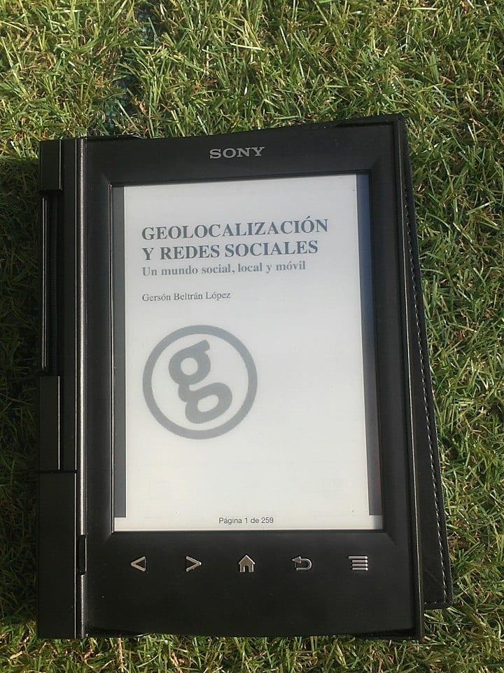 Hector Prats geolocalización y redes sociales