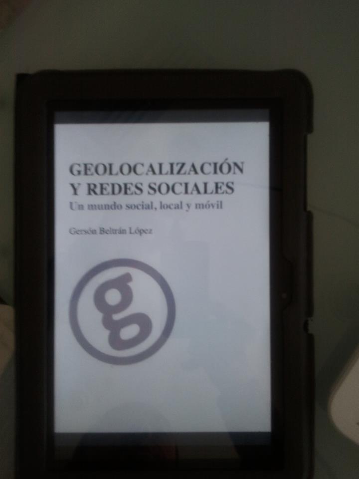 JABravo geolocalización y redes sociales