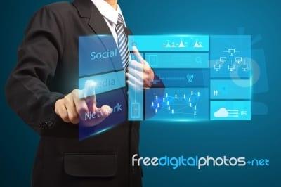 Aplicando la estrategia con el Social Media Plan