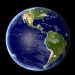 Los mejores mapas de la nueva geografía
