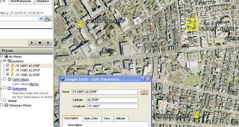 Microgeopolítica para la comunidad local