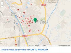 Google Hotel Finder,imprescindible para tu hotel