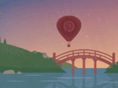 Place Pins, la geolocalización social de Pinterest