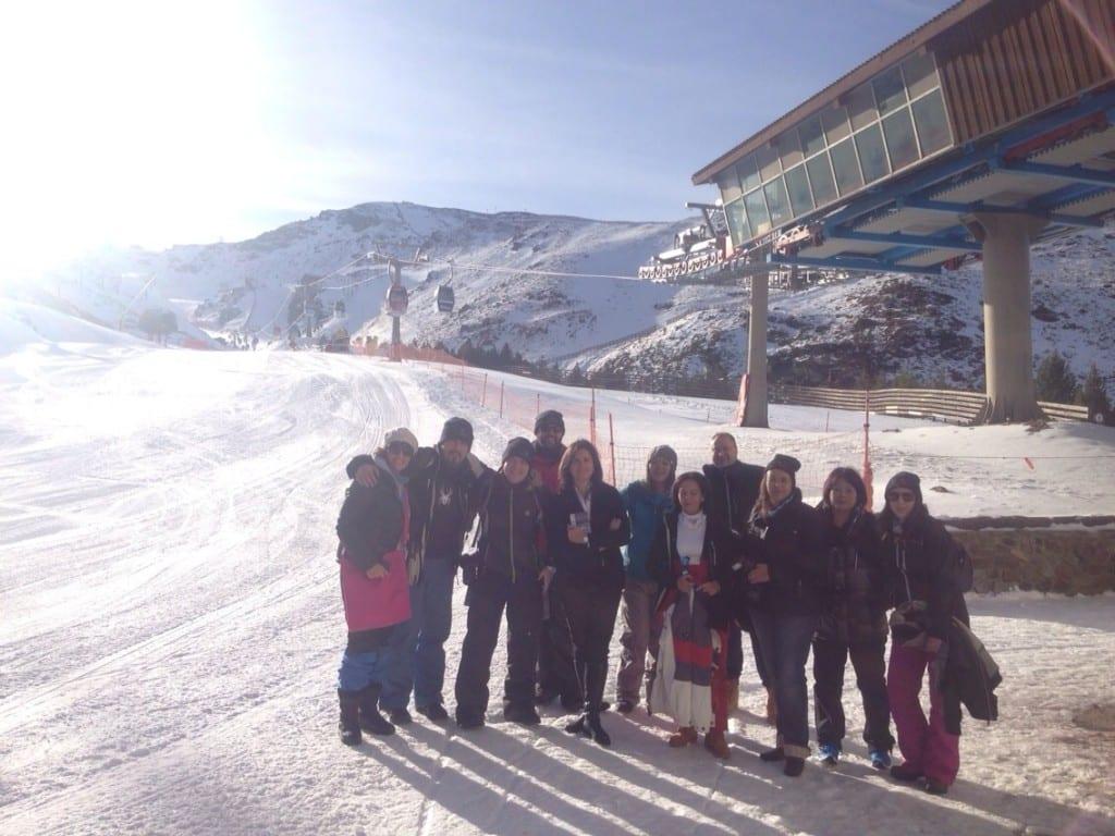 El turismo son experiencias,el blogtrip #grxperience en la Provincia de Granada
