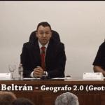 Nuevas geografías y neogeografía