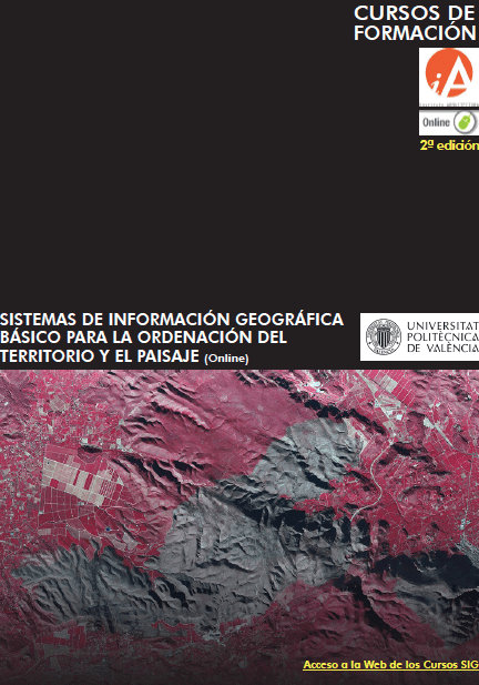 Curso de Sistemas de Información Geográfica para arquitectos 2