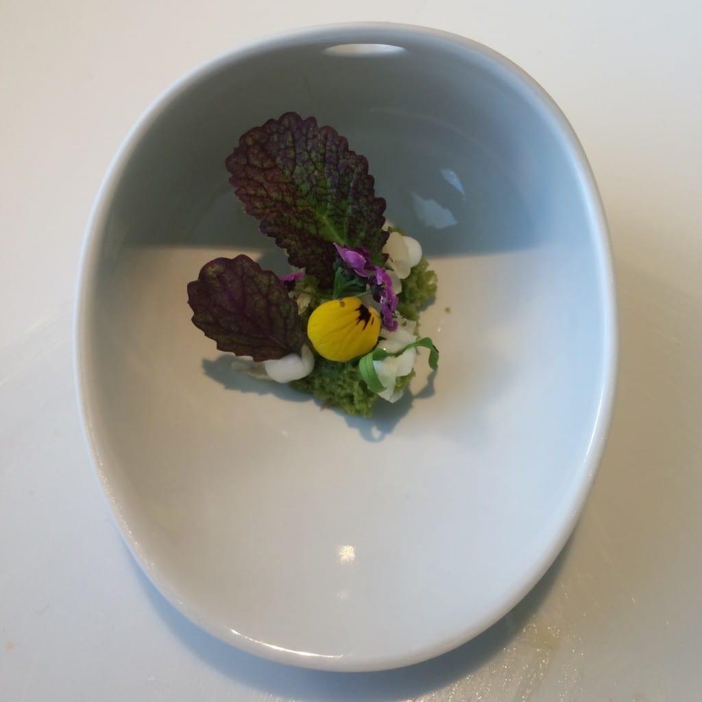 El Portal del Echaurren o miradas de gastronomía, geografía y poesía 2