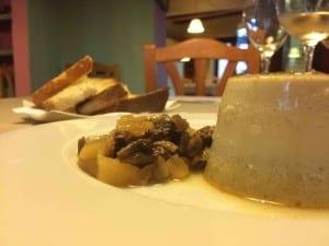 El Restaurante La Rebotica, una parada en el camino en Cariñena 4
