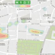 5 mapas para ver fotos geolocalizadas de Instagram