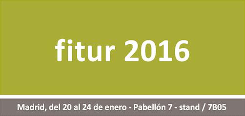 València Turisme se presenta en Fitur 2016 actividades #valenciaturisme