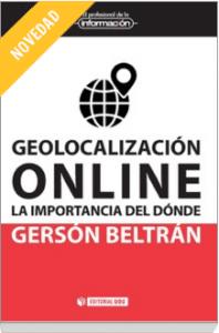 Novedad, Geolocalización online, la importancia del dónde