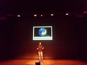 #ignitevlc12 Sin la geografía no estás en ningún sitio 2
