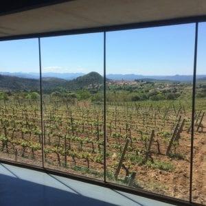 El Montsant, cuando el territorio se funde con el vino