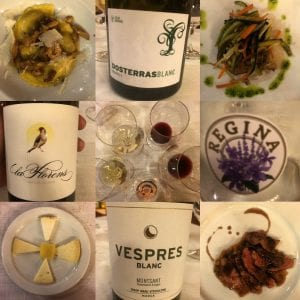 Josep Grau, el viticultor del Montsant