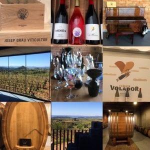 osep Grau, el viticultor de la DO Montsant
