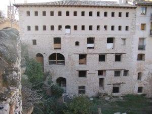 Hotel La Fábrica de Solfa después