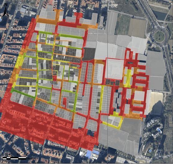 25 ejemplos de proyectos SIG - geolocalización