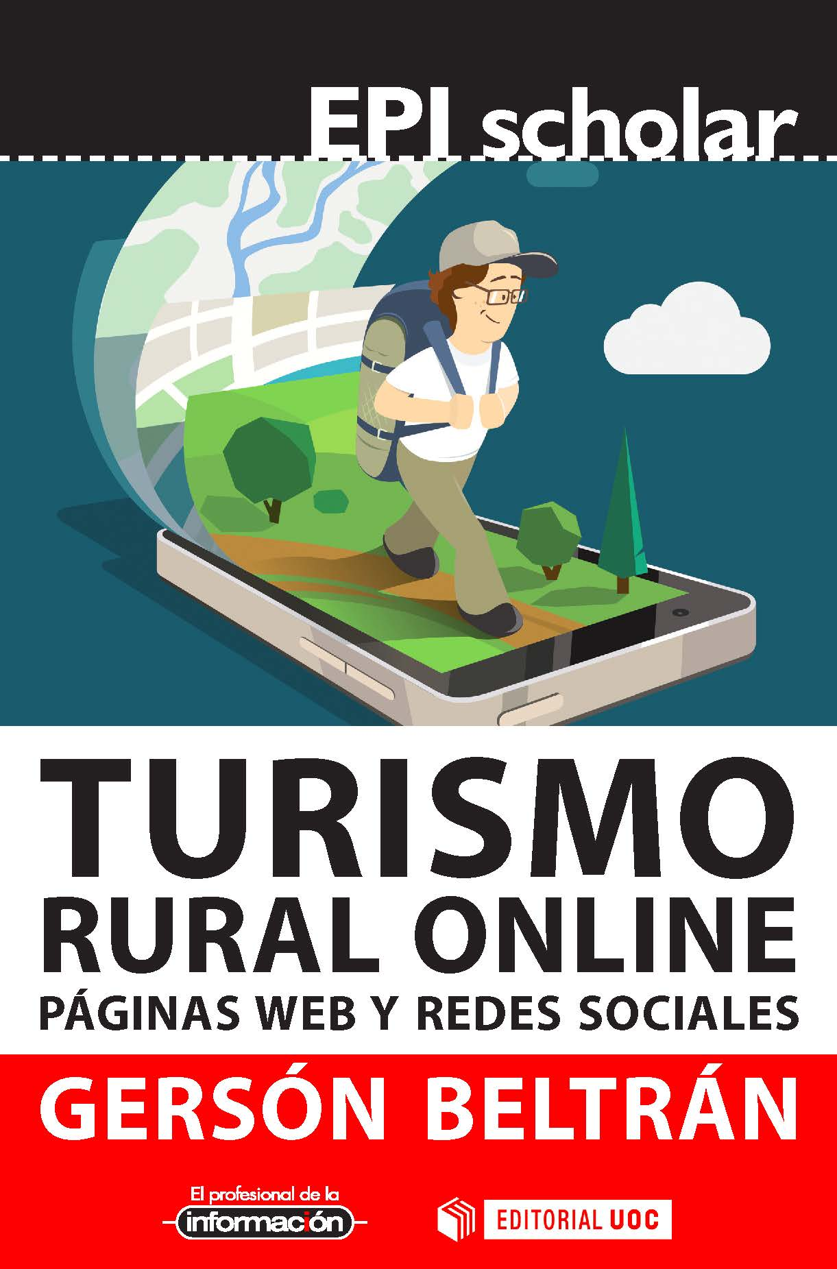 Turismo rural online páginas web y redes sociales