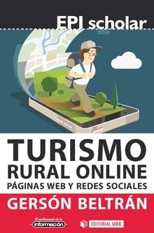Turismo rural online, páginas web y redes sociales