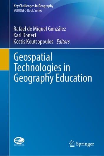 Aportaciones desde la Geografía informal para cerrar la brecha en la comunicación de la Información Geográfica en un mundo digital