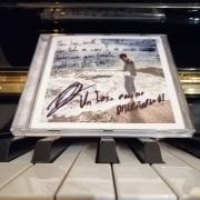 Borja Niso, el mejor pianista de sueños