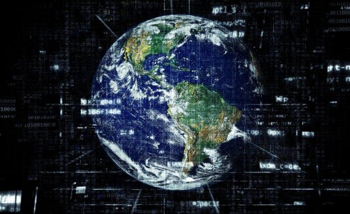 Geolocalización, gamificación y datificación