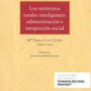 Territorios rurales inteligentes y datos espaciales
